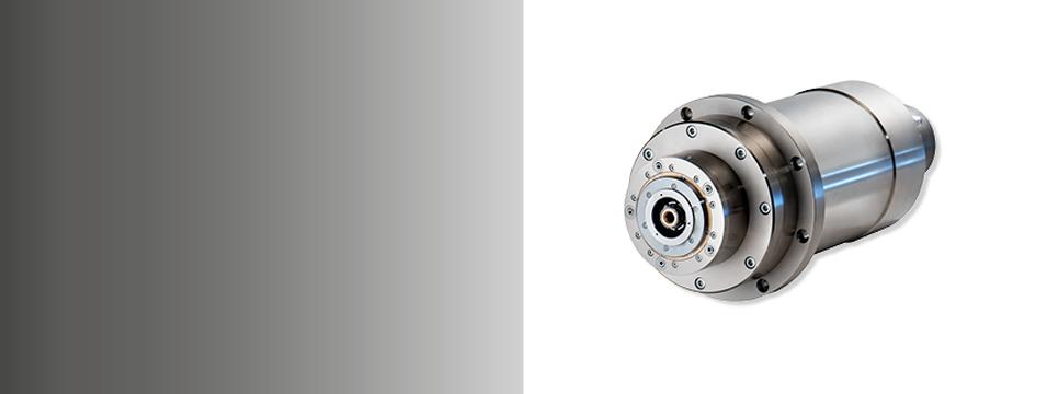 Elektrospindeln für die Bearbeitung von Metall & Composites